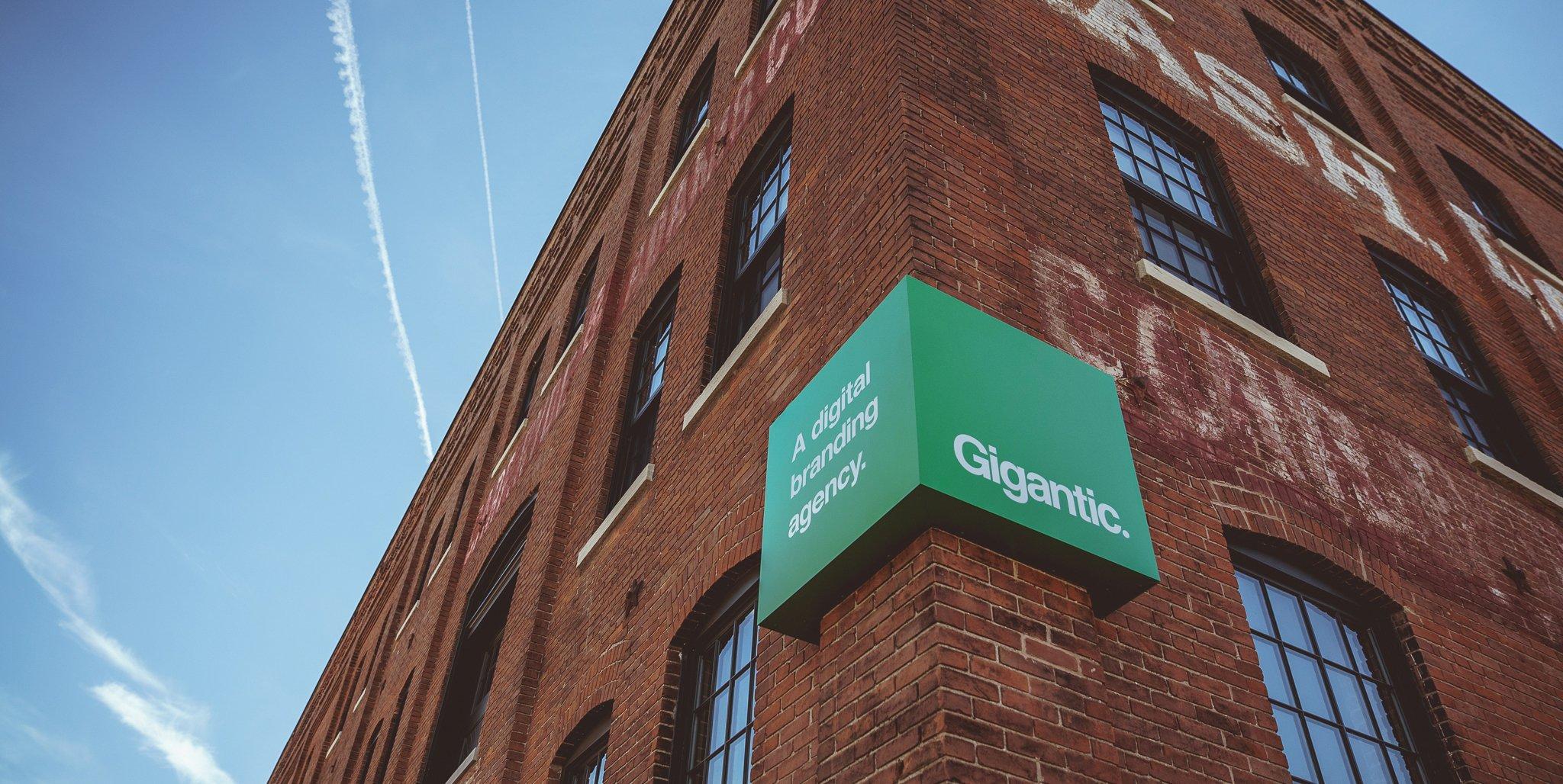 Gigantic Design in Dubuque, Iowa